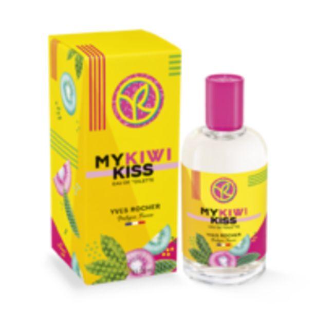 Oferta de Eau de Toilette My Kiwi Kiss por 15,95€