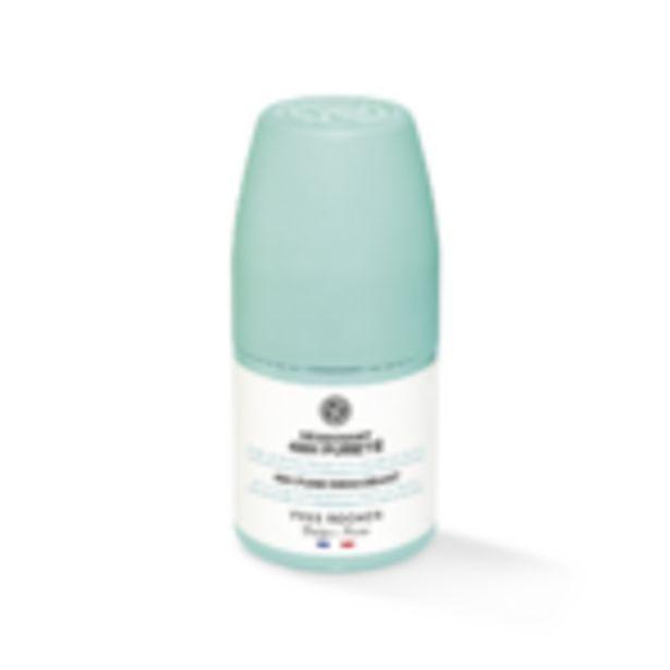 Oferta de Desodorante Pureza 48H con Hierbabuena Bio por 2,75€