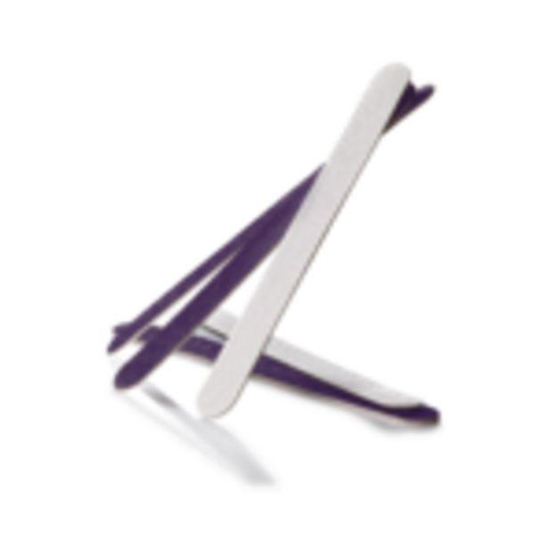 Oferta de Kit Mini Limas de uñas por 2,55€