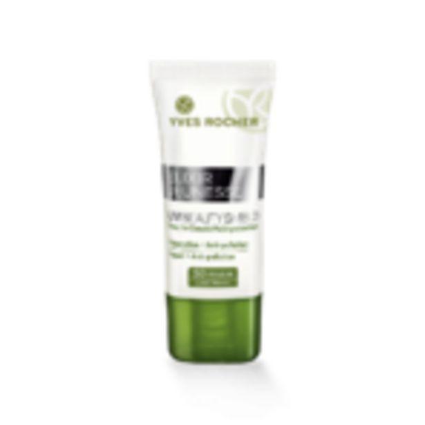 Oferta de Crema Hidratante Multi Protección FPS 50 por 15,1€