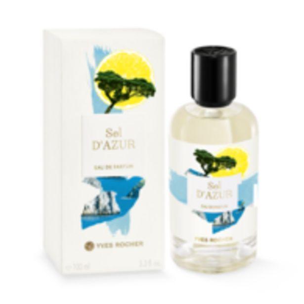 Oferta de Eau de Parfum Sel d'Azur - 100ml por 25€