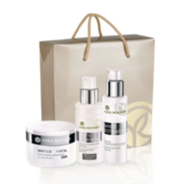 Oferta de Kit White Botanical por 72,5€
