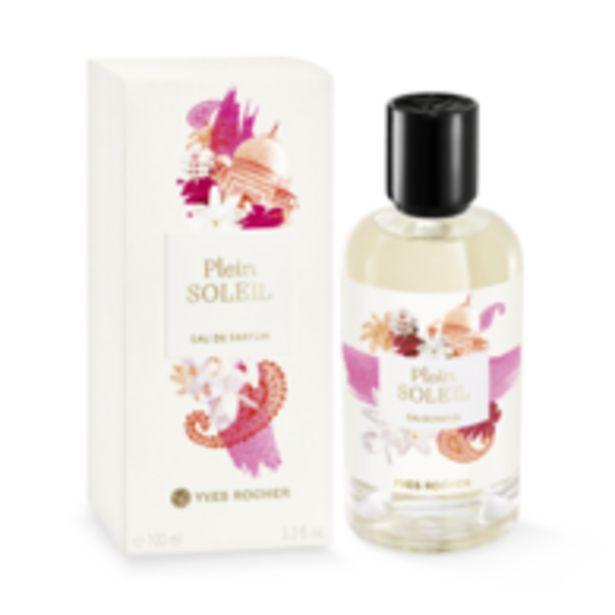 Oferta de Eau de Parfum Plein Soleil - 100ml por 25€