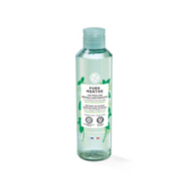 Oferta de Agua Micelar Desmaquillante purificante por 4,95€