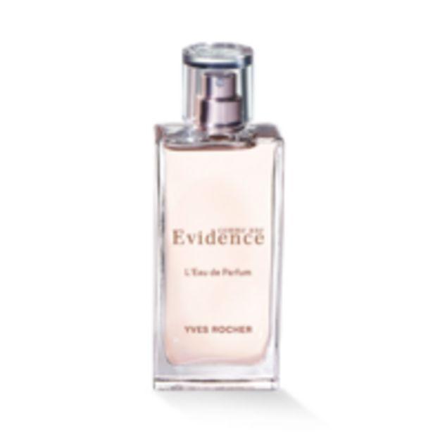 Oferta de Perfume Comme Une Evidence - 100 mL por 27,5€