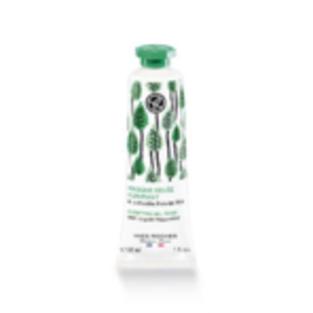 Oferta de TOP VENTASMascarilla Gel Purificante con Hierbabuena Bio por 3,95€