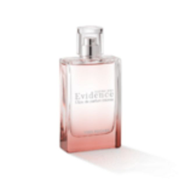 Oferta de Perfume Comme Une Evidence Intense - 50 mL por 19,7€