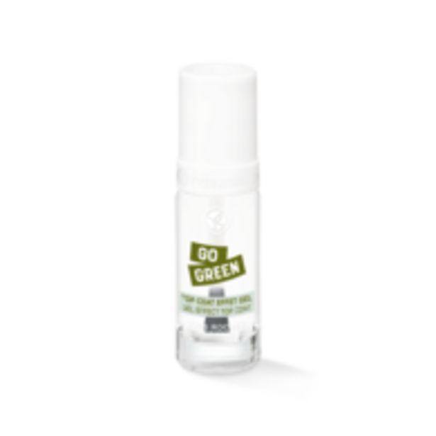 Oferta de Top Coat Efecto Gel Go Green por 6€