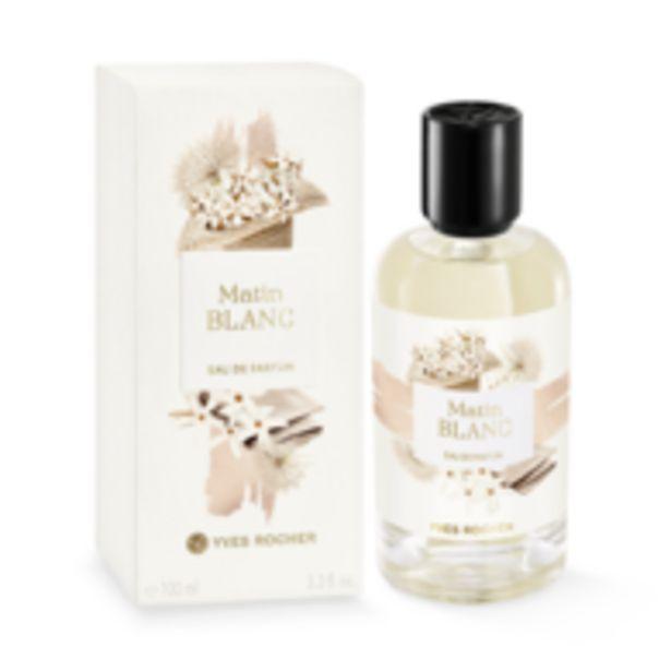 Oferta de Eau de Parfum Matin Blanc - 100ml por 25€