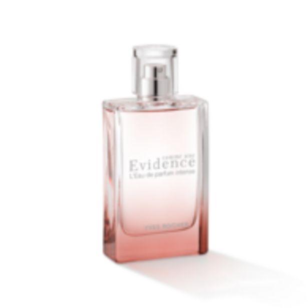 Oferta de Perfume Comme Une Evidence Intense - 50 mL por 21,5€