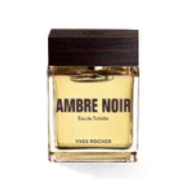 Oferta de Ideas RegaloEau de Toilette Ambre Noir - 50 mL por 17,75€