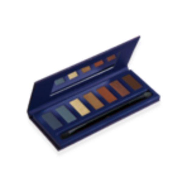 Oferta de NuevoPaleta Sombra de Ojos 7 Tonos - Edición Limitada por 11€