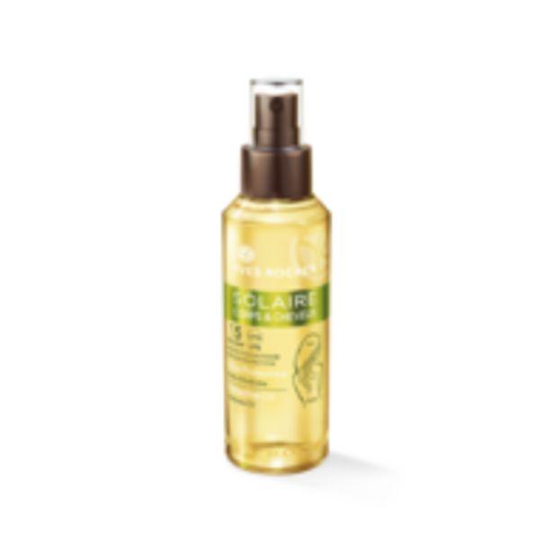 Oferta de Aceite protector cuerpo y cabellos FPS15 por 9€