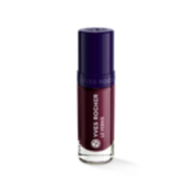 Oferta de NuevoEsmalte de Uñas Color Vegetal44. Rosa Púrpura por 2€