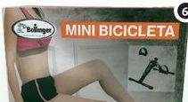 Oferta de Mini bicicleta  por 24,9€