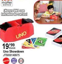Oferta de Juegos de cartas por 19,99€