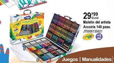 Oferta de Colores y pinturas por 29,99€