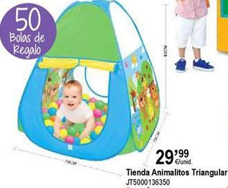 Oferta de Piscina infantil por 29,99€