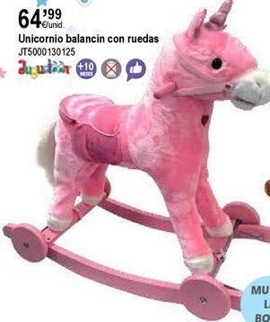 Oferta de Balancín por 64,99€