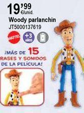 Oferta de Muñecos Toy Story por 19,99€