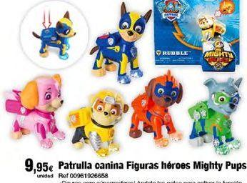 Oferta de Figuras coleccionables por 9,95€