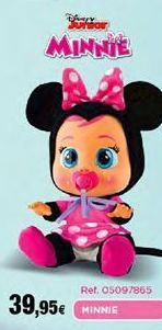 Oferta de Muñecos Minnie por 39,95€