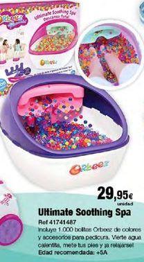 Oferta de Diseño infantil por 29,95€