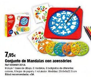 Oferta de Diseño infantil por 7,95€