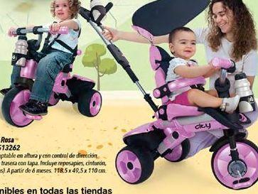 Oferta de Triciclo por 129,95€
