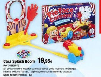 Oferta de Juegos de mesa infantiles por 19,95€