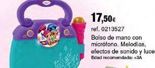 Oferta de Instrumentos musicales de juguete por 17,5€