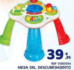Oferta de Mesa infantil por 39,95€