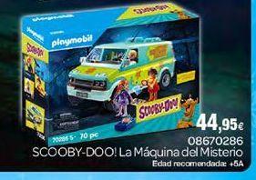 Oferta de Juegos Playmobil por 44,95€