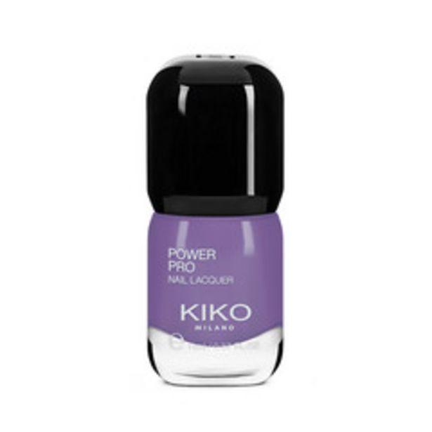Oferta de Power pro nail lacquer por 1,5€