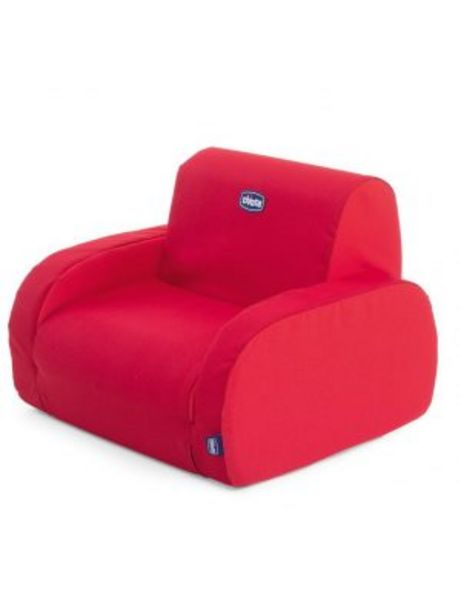 Oferta de Silloncito Twist – Red por 59,99€