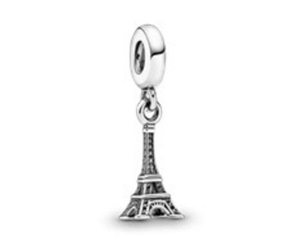 Oferta de Charm Colgante Torre Eiffel por 39€