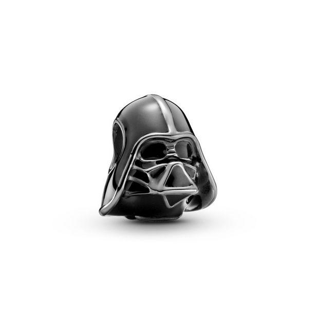 Oferta de Charm en plata de ley Darth Vader™<i> Star Wars™</i> por 59€