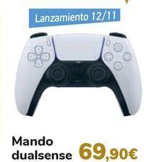 Oferta de Mando dualsense  por 69,9€