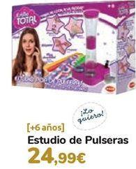 Oferta de Estudio de Pulseras  por 24,99€