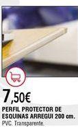 Oferta de Protector de esquinas por 7,5€