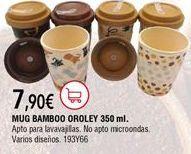 Oferta de Mug por 7,9€