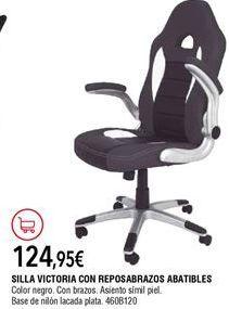 Oferta de Silla giratoria por 124,95€