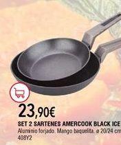 Oferta de Sartén por 23,9€