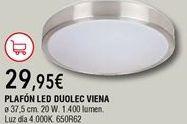 Oferta de Plafones por 29,95€