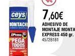Oferta de Adhesivos Pattex por 7,6€