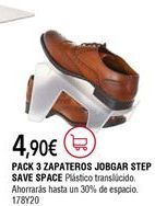 Oferta de Zapatero por 4,9€