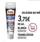Oferta de Adhesivos Pattex por 3,75€