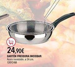 Oferta de Sartén por 24,9€