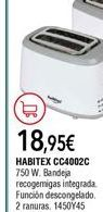 Oferta de Tostadora por 18,95€