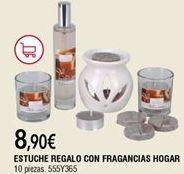 Oferta de Fragancias por 8,9€